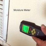 Moisture Meter, water detection, WaterDamageClean.com